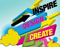 INSPIRE | DESIGN | CREATE