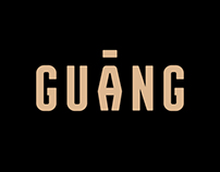 GUANG // Branding and Graphic Design