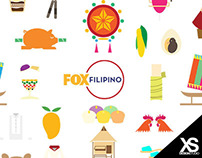 FOX Filipino
