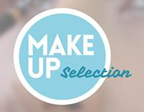 Make Up Selection
