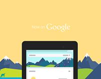 Kitkat - Google Now