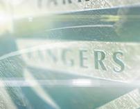 Fox Sports 2013 - Matchup logos