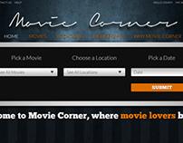 Movie Corner