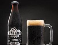Paramo: Cerveza Artesanal