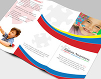 Autism Awareness Brochure