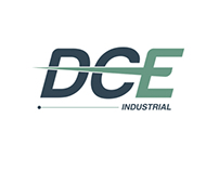 "#DESIGN // DCE Industrial ""logo"""