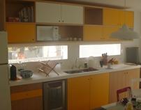 Cozinha Carmen