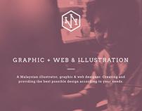 New UPDATED Website.