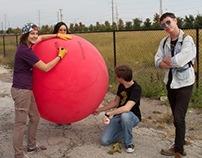 Ballon Mapping Collaboration