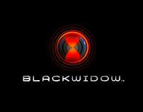"#DESIGN // Proyecto Final de Grado. ""Blackwidow"""