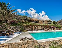 charming Dammuso with pool sea view_Pantelleria