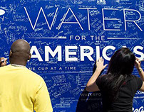 Water for the Americas Campaign