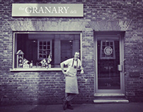 the granary deli