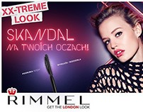 COTY | Rimmel | Launch | 2015