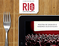 Rio Gastronomia XD