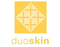 DuoSkin App Prototype