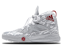 Adidas D Rose Dominate