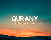 "Qurany ""free font"""