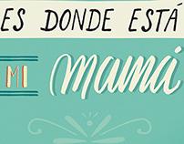 Diseño Tazas/Cuadros para Día de la Madre/Dia del Padre
