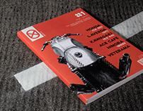 OX Magazin