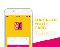 European Youth Card Turkey