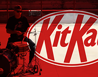 KitKat video Contest