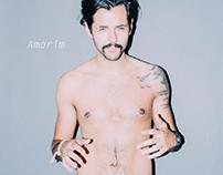 O Corpo Deles // Amorim