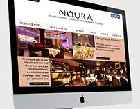 NOURA WEB Design