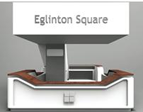Eglinton Square - Mall