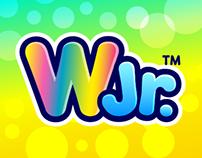 Webkinz Jr