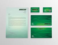 logo / Identity Suite