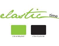 Logo ElasticTime