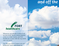 Fort Healthcare (Healthcare Advertising)