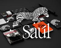 Saúl Branding