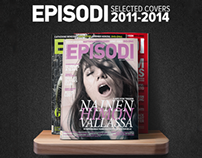 Episodi – Selected covers 2011-2014