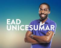 EAD UniCesumar - Campanha 2014