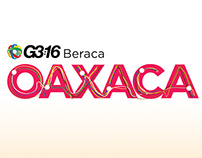 Oaxaca logotype