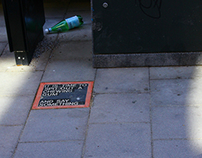 Ceramic Speaks in the Street (part 2)