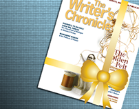 The Writer's Chronicle - Gift Subscriptions