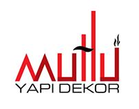 Mutlu Yapı Logo Çalışması