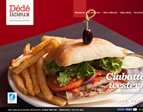 Dédélicieux Restaurant