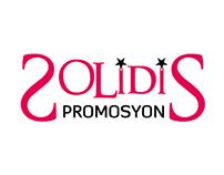 Solidis Promosyon Logo Çalışması