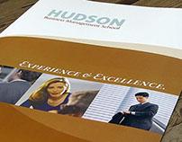 Hudson Brochure