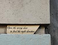 Urban Notes