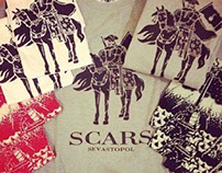 Scars Clothing Co. MMXIV