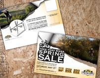 Tree Fort Bikes Spring Sale 2011