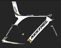Kestrel: 4000 LTD