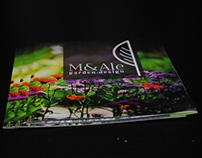 M&Ale garden design