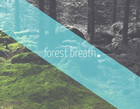 FOREST BREATH.