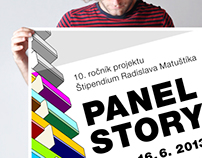 Panel Story